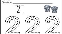 Desde Orientación Andújar estamos preparando unas fichas muy entretenidas y útiles para trabajar la lectoescritura de los números. Continuamos con esta nueva entrega para trabajar el número 2. Definimos como […]