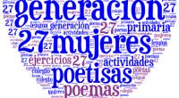 Antología, dirigida al alumnado de Primaria recoge una selección de textos escritos por mujeres que quedaron a la sombra de los representante masculinos de esta Generación, como Concha Méndez, Josefina […]
