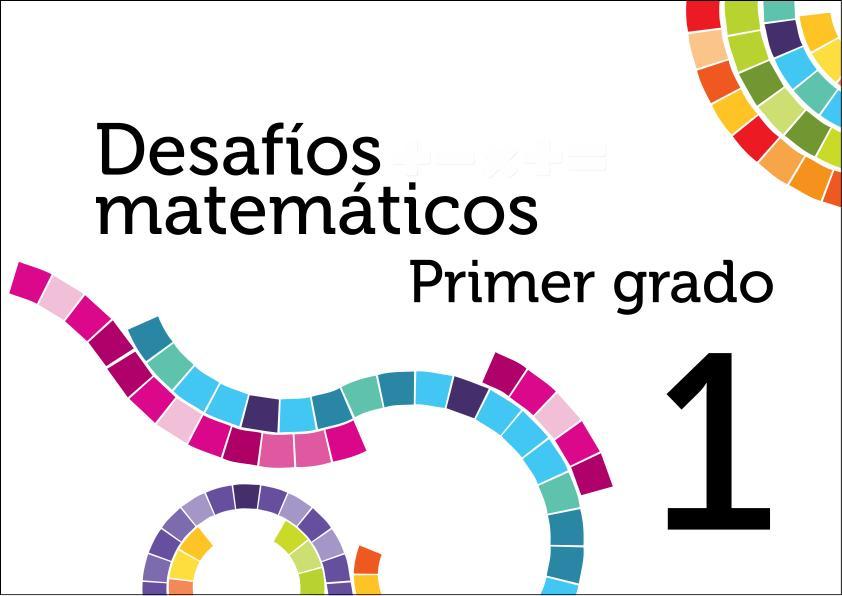 Solucionarios Desafios Matematicos Primero Primaria Primer Grado