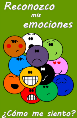 Actividad para trabajar las emociones básicas y la empatía