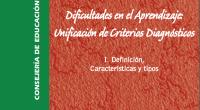 """Colección de libros que bajo el título """"Dificultades en el Aprendizaje: Unificación de Criterios Diagnósticos"""" constituye una serie de materiales para la práctica orientadora dirigidos al profesorado y a los […]"""