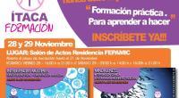 Los días28-29 DE NOVIEMBRE DE 2014 estaremos en Córdoba impartiendo un curso de 15 horas sobre la utilización de las inteligencias múltiples en el aula. El curso tiene un precio […]