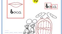"""Decima entrega del método de lectoescritura denominado""""PASO A PASO""""y que esta diseñado y realizado por Luis Ferreira creador de la fantástica webhttp://www.luisferreira.tk/ Este método de lectoescritura es un material destinado […]"""