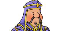Zemullin, el forjador de hierro y acero fino, jefe de jefes, rey de reyes, el emperador y padre de los Hunos que unificó las tribus nómadas de Mongolia, Genghis Khan, […]
