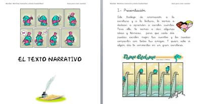 Completa guia para crear cuentos en nuestra clase imagen destacada