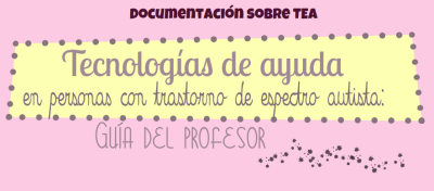 documentoacion tea