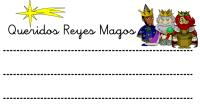 Antes de comenzar a escribir la carta, nos puede ayudar charlar un poco con el niño o la niña sobre la figura de los tres Reyes de Oriente -explicarle la […]