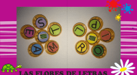 Hoy os dejamos una actividad muy entretenida para realizar con nuestro alfabeto o abecedario de tapones, la hemos titulado las flores de las letras. Para el que no tenga los […]