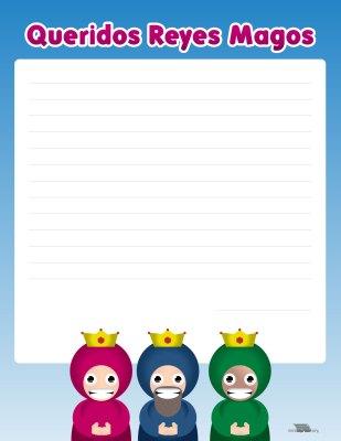 Carta-para-los-Reyes-Magos-para-imprimir