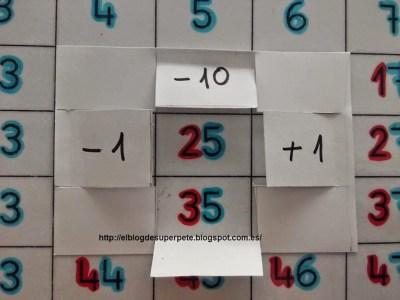 Crucinumeros aprendemos los numeros de 1 al 100 IMAGEN 4