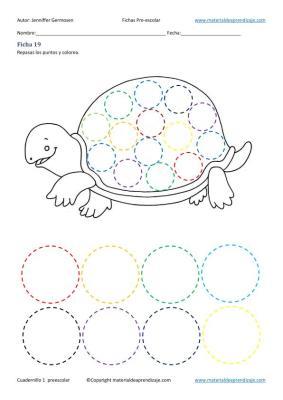 Cuadernillo de actividades de educación preescolar 1 en imagenes (19)