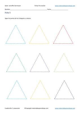 Fichas cuaderno 2 educacion preescolar  en imagenes_06