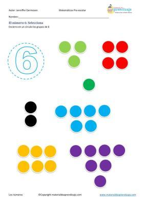 aprendemos a contar en preescolar imagenes_24