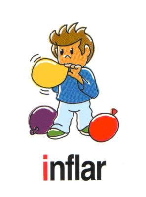 inflar