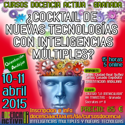 INTELIGENCIAS MULTIPLES GRANADA