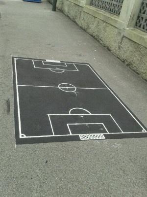 juegos en el patio 2