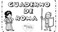 Otra fantástica colaboración de Lola Ortíz para trabajar Roma mediante este divertido cuaderno ideal para el trabajo por proyectos. Abogar por esta forma de aprendizaje, sitúa a los docentes en […]
