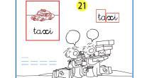 """Con la entrega número21 del método de lectoescritura denominado """"PASO A PASO"""" y que esta diseñado y realizado por Luis Ferreira creador de la fantástica web http://www.luisferreira.tk/Completamos el primer bloqu […]"""