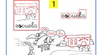 """Con la entrega número 1 empezamos la publicación del bloque número 2 del método de lectoescritura denominado """"PASO A PASO"""" y que esta diseñado y realizado por Luis Ferreira creador […]"""