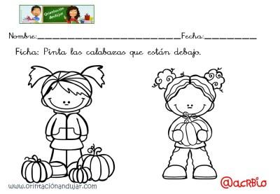 Fichas otoño opuestos (18)