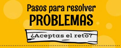 RESOLUCION DE PROBLEMAS8