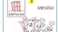 """Con la entrega número 3continuamos con del bloque número 2 del método de lectoescritura denominado """"PASO A PASO"""" y que esta diseñado y realizado por Luis Ferreira creador de la […]"""
