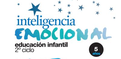 Completísimo programa de Educación Emociona para Educación Infantil 5 años