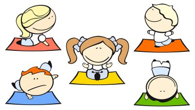 Yoga en la escuela primera parte
