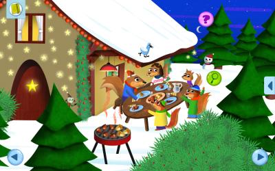 Un Deseo por Navidad (4)