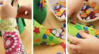 Las manualidades son una de las mejores actividades para niños. Les ayuda a desarrollar con más destreza sus habilidades motoras, dan sus primeros pasos manejando tijeras o pegamento, y aprenderán […]