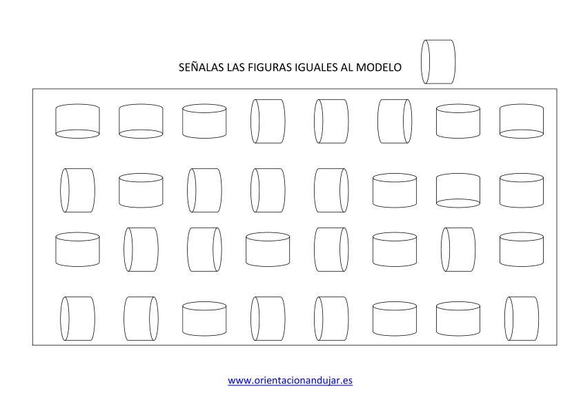 SEÑALA LA FIGURA IGUAL AL MODELO_07