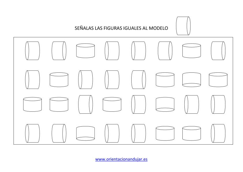 SEÑALA LA FIGURA IGUAL AL MODELO_08