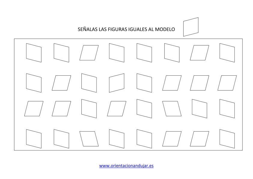 SEÑALA LA FIGURA IGUAL AL MODELO_09