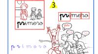 """Con la entrega número 3CONTINUAMOS el bloque número 3del método de lectoescritura denominado """"PASO A PASO"""" y que esta diseñado y realizado por Luis Ferreira creador de la fantástica web […]"""