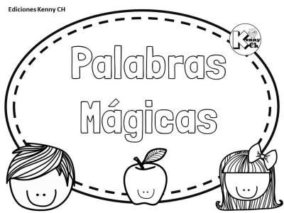 palabras magicas 15