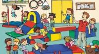 Os dejamos estas super divertidas imágenes que nos pueden ayudar a decorar los rincones de nuestras aulas. El trabajo por rincones es una nueva visión de la educación en el […]