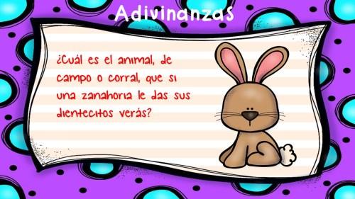 Adivinanzas divertidas de animales para niños (1)