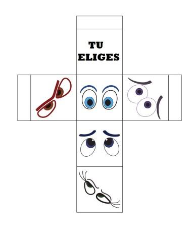 JUEGO EMOCIONES 2