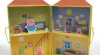 Todos los niños estarán encantados de realizar esta actividad de Peppa Pig, porque podrán obtener con la ayuda de papis y hermanos, la casita de Peppa Pig para jugar, divertirse […]