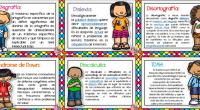 les compartimos un material indispensable y de gran utilidad en nuestra aula se trata de las definiciones de los diferentes trastornos y síndromes que podemos encontrar en nuestra aula, es […]