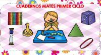 Os hemos compartido esta fantástica colección de cuadernos de matemáticas para nuestros alumnos más pequeños de primaria con ellos pueden trabajar diferentes conceptos y habilidades. Son unas sencillas actividades que […]