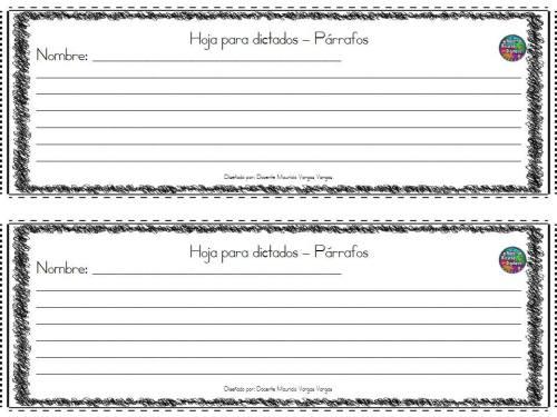 Plantillas de dictados (31)