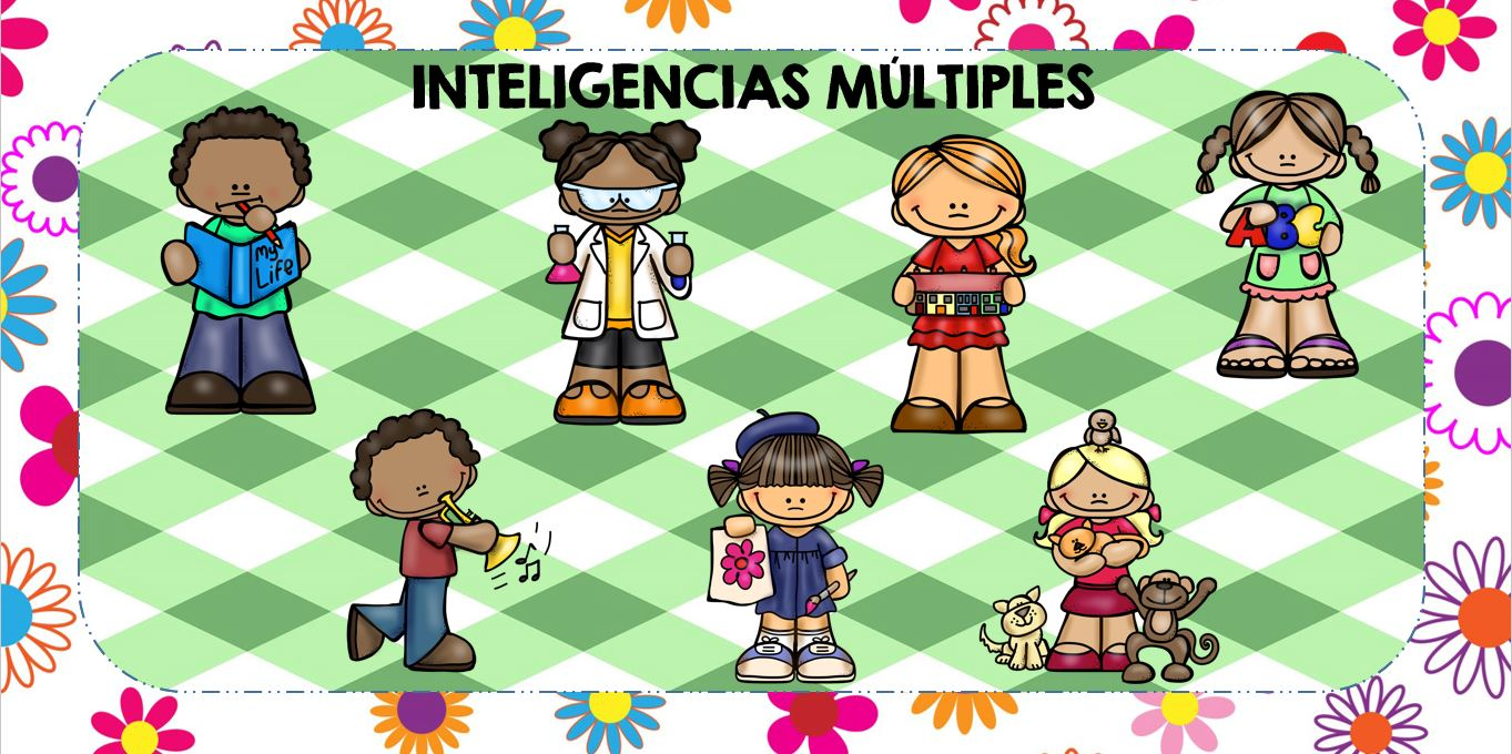 inteligencias multiples destacada portada