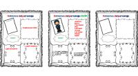 Organizador gráfico diseñado por nosotros para describir personajes, ya sean de cuentos, históricos, inventores, científicos, etc. Un organizador Gráfico es una representación visual de conocimientos que presenta información rescatando aspectos […]