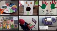 Hoy os proponemos una serie de juegos y maquetas muy sencillas de fabricar y con materiales que normalmente tenemos a manos, como fieltro, pinzas de la ropa, cuentas, legos, etc.Los […]