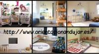 Habitaciones de bebé inspiradas en Montessori, te damos las claves…. Habitaciones Montessori: desde el nacimiento. La pedagogía Montessori puede entrar a formar parte de sus vidas en cualquier momento y […]