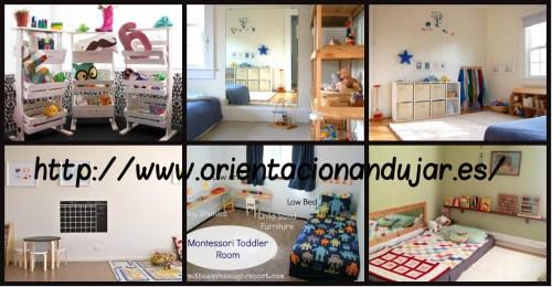 Habitación Montessori PORTADA OA