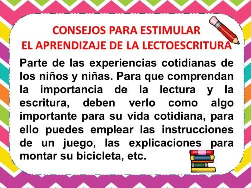 consejos lectoescritura colegio (5)