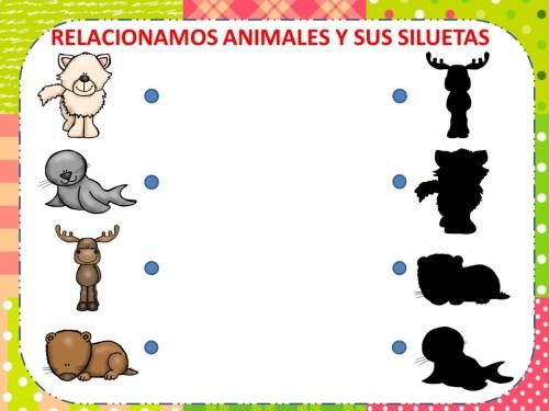trabajamos las siluetas animales (1)