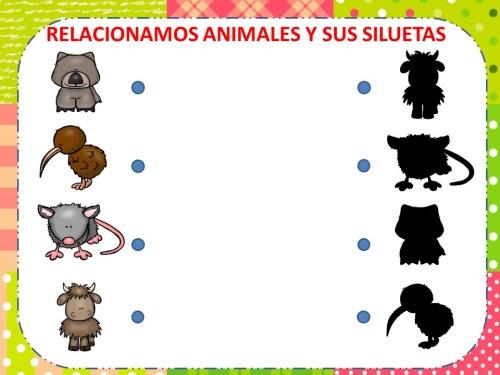 trabajamos las siluetas animales (4)